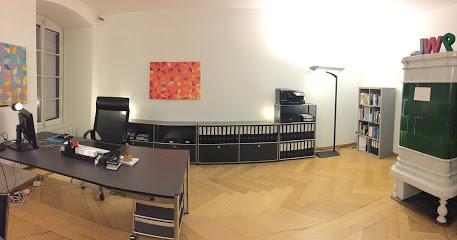 Büro der Jürg Willi & Partner AG